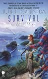 Front cover for the book Survival by Julie E. Czerneda