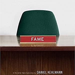 Fame Hörbuch