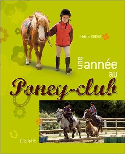 Lire un Une année au Poney-club pdf