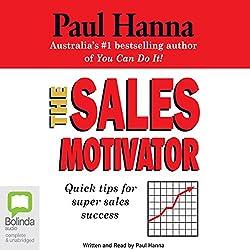 The Sales Motivator