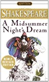 A Midsummer Night's Dream, William Shakespeare, 0451526961