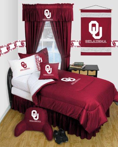 Oklahoma Sooners Locker Room - 8