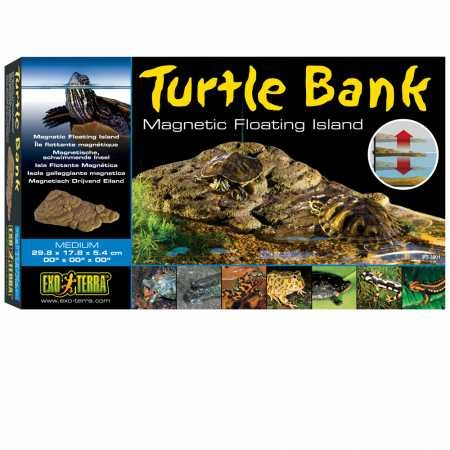 - Exo Terra Turtle Bank Medium