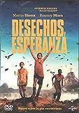 Desechos y Esperanza (Trash) - Audio Spanish & Portuguese with English, Spanish and Portuguese Subtitles