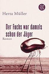 Der Fuchs war damals schon der Jäger (The Fox Was Ever the Hunter) (German Edition)