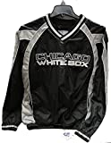 Chicago White Sox Nylon Pull Over Jacket