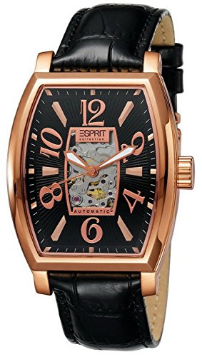 Esprit Collection Asterion Rosegold, Wristwatch Unisex