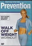 Prevention Walk Off Weight Workout DVD