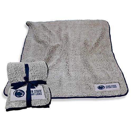 Penn State Nittany Lions NCAA Frosty Fleece 60 X 50 Blanket - Team Color,