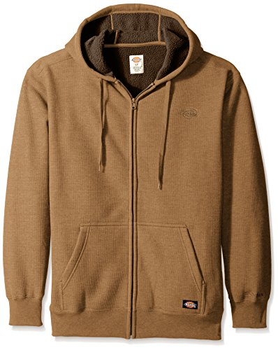 Dickies Relaxed Heather Thermal Sherpa