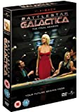 Battlestar Galactica-the Final [Reino Unido] [DVD]