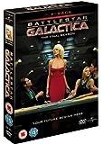 Battlestar Galactica - The Final Season [2009] (2009); Jamie Bamber