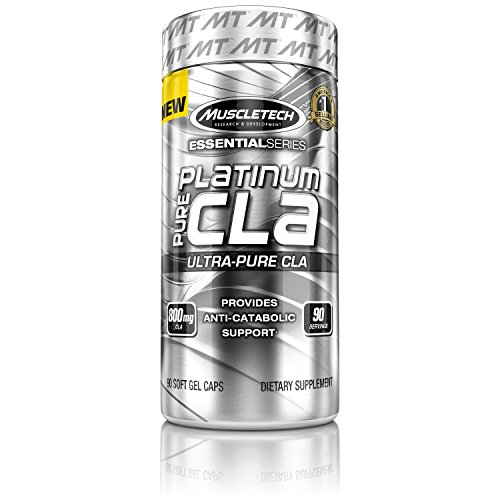 MuscleTech Platinum Ultra 800mg Serving