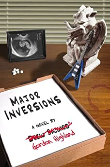 Major Inversions by [Highland, Gordon]