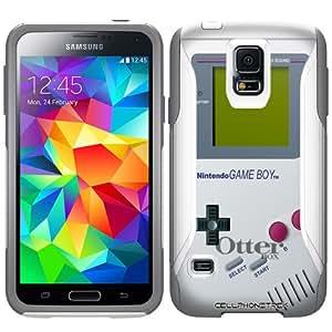 Otterbox Commuter Old School Retro Gameboy Case for Samsung Galaxy S5