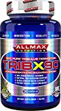 ALLMAX Nutrition Trib X 90 Pure Tribulus Terrestris — 750 mg – 90 Capsules