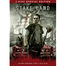 Stake Land 2 Disc Special Edition (2011)