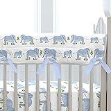 Carousel Designs Animal Rail Cover Parent