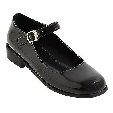 Amazon.com: Charm Foot Mary Jane - Tobillera para mujer: Shoes