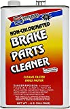 Berryman 2401C Non-Chlorinated Brake Parts Cleaner, VOC Compliant in All 50 States, 1-Gallon Can