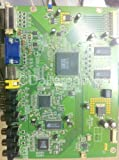 Gateway LP2407 Main Board, LCD Monitor, Repair Kit, Not the Entire Board