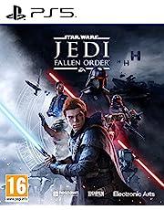 Star Wars Jedi: Fallen Order NL Versie - PS5