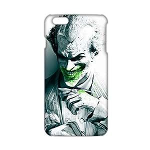 Zheng caseZheng caseCool-benz Unique joker arkham city 3D Phone Case for iPhone 4/4s