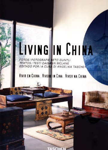 Descargar Libro Living In China Daisann Mclane