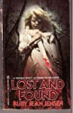 """Lost and Found"" av Ruby Jean Jensen"