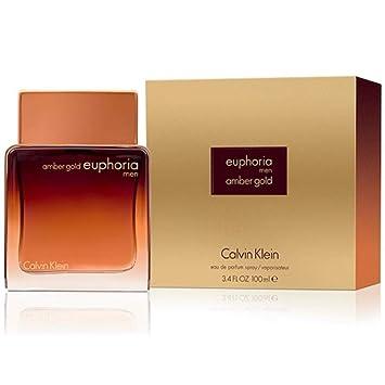 406365e0d Calvin Klein Euphoria Men Amber Gold For Men 100ml - Eau de Parfum ...