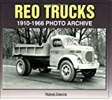img - for REO Trucks: 1910-1966 Photo Archive book / textbook / text book
