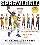 SprawlBall: A Visual Tour of the New Era of the NBA: more info