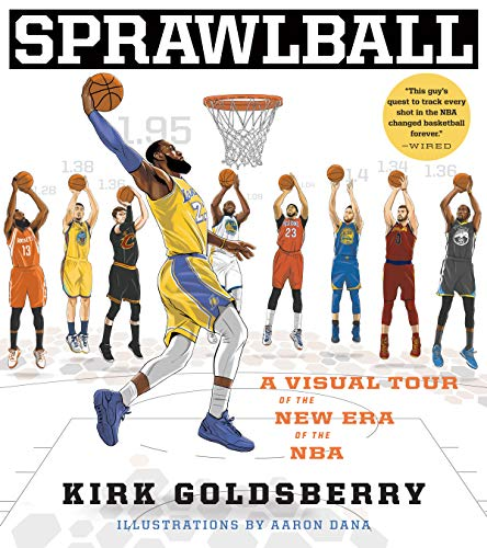 Pdf Outdoors SprawlBall: A Visual Tour of the New Era of the NBA