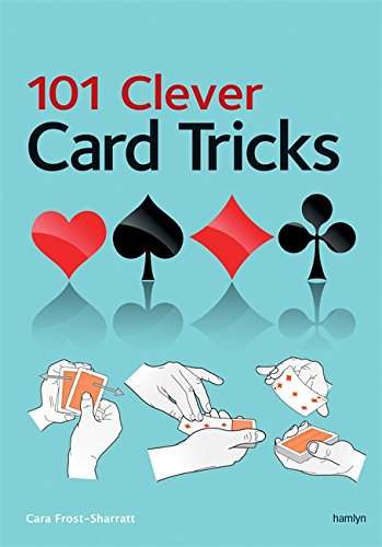 - 101 Clever Card Tricks