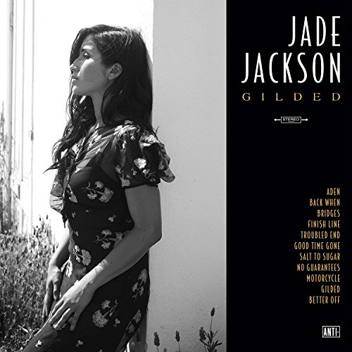 Jade Jackson - Gilded (2017) [WEB FLAC] Download
