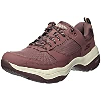Skechers Mantra Ultra Women's Sneaker (Mauve)