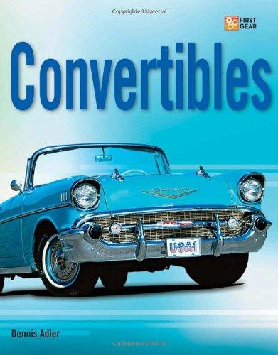 Convertibles (First Gear)