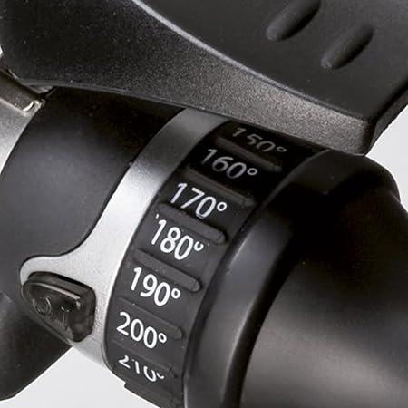 IMETEC Llongueras Bellissima G13 50 - Rizador, 32 mm, color negro: Amazon.es: Salud y cuidado personal