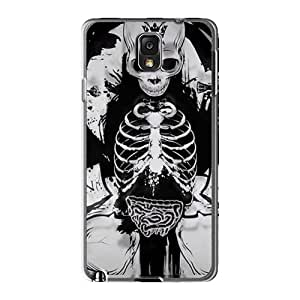 SherriFakhry Samsung Galaxy Note3 Perfect Cell-phone Hard Cover Customized Colorful Avenged Sevenfold Band A7X Pattern [nuf11341sZwp]