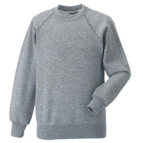 Jerzees Raglan Sweatshirt - 3