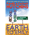 Earth to Emily (What Doesn't Kill You, #6): An Emily Romantic Mystery