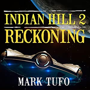 Reckoning Audiobook