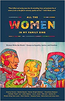 all the women in my family sing women write the world essays on  all the women in my family sing women write the world essays on equality justice and dom nothing but the truth so help me god