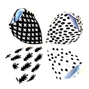 Baby Bandana Drool Bibs for Teething and Drooling