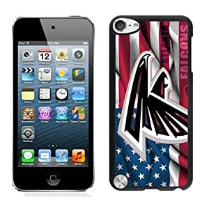 Atlanta Falcons NFL Ipod Touch 5 Case,MP3 Covers