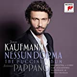 Music : Nessun Dorma : The Puccini Album (Korea Edition)