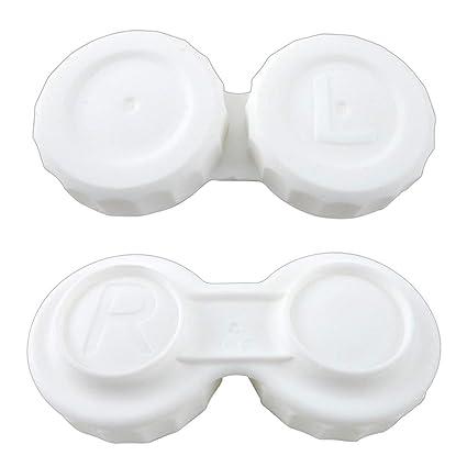 Amazon.com: dualcase anteojos y anteojos contactos Combo ...