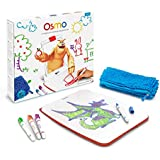 Osmo Creative Set with Monster Game (Base Required) (Amazon Exclusive)