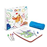 Osmo - Creative Set with Monster Game - For iPad & Fire Tablet - Osmo Base Required (Discontinued by Manufacturer)