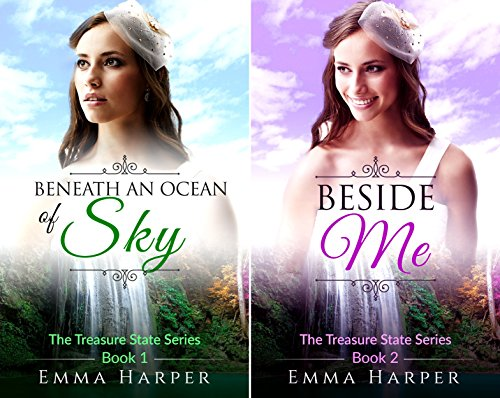 The Treasure State - Emmas Treasures Series